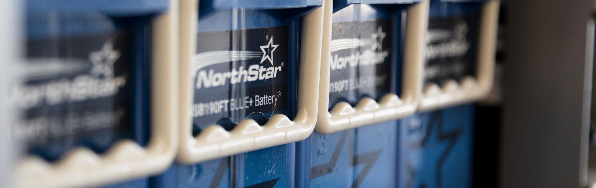NORTHSTAR NSB BLUE+