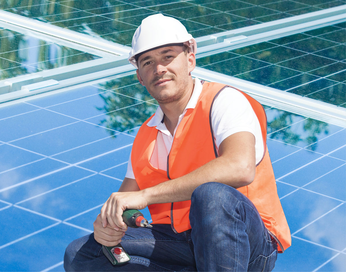 Installers - Product, regulatory, training and support resources for solar installers, EPCs and other solar and renewable energy industry professionals.