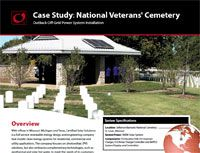 National Veterans' Cemetery