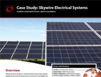 Skywire Electrical Systems