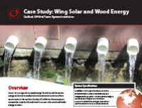 Wing Solar & Wood Energy