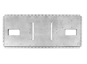 FW-MP Mounting Plate