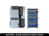 SystemEdge 830BLU-300AFCI