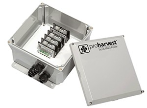 ProHarvest AC Splice
