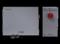SkyBox Rapid Shutdown Kit